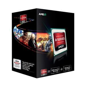 AMD A10-7870K 3.9GHz FM2+ CPU